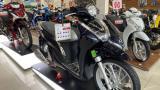 Xe máy ế ẩm, giá giảm mạnh