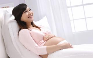 5 dấu hiệu chứng tỏ bạn đã có thai