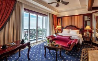 Những khách sạn Vũng Tàu có decor 'xịn sò' nhất cho hội mê sống ảo