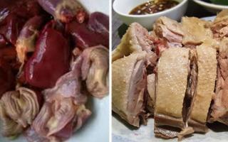 Thịt vịt rất ngon nhưng có 4 bộ phận cực độc tuyệt đối không được ăn kẻo rước bệnh vào người