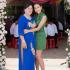 Nam Thư đáp trả gay gắt khi bị chỉ trích vì đi ăn cưới giữa mùa dịch